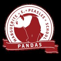 Peaslee elementary logo