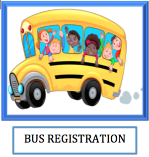 BUS REGISTRATION