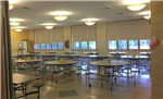 woodward cafeteria