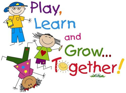 play learn and grow picture